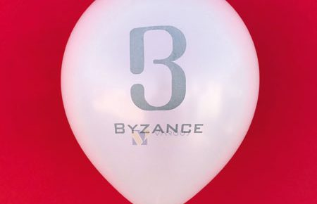 چاپ بادکنک محصولات بیزانس فرانسه