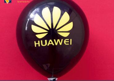 چاپ بادکنک تبلیغاتی هوآوی