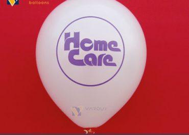 چاپ بادکنک home care
